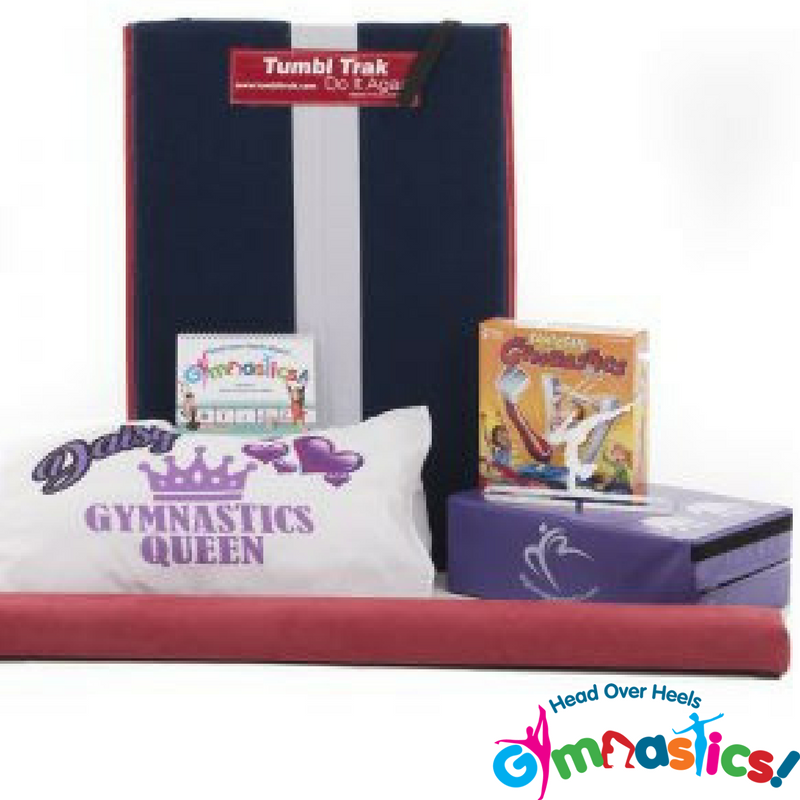 Gymnastics Mad Christmas Gift Guide!