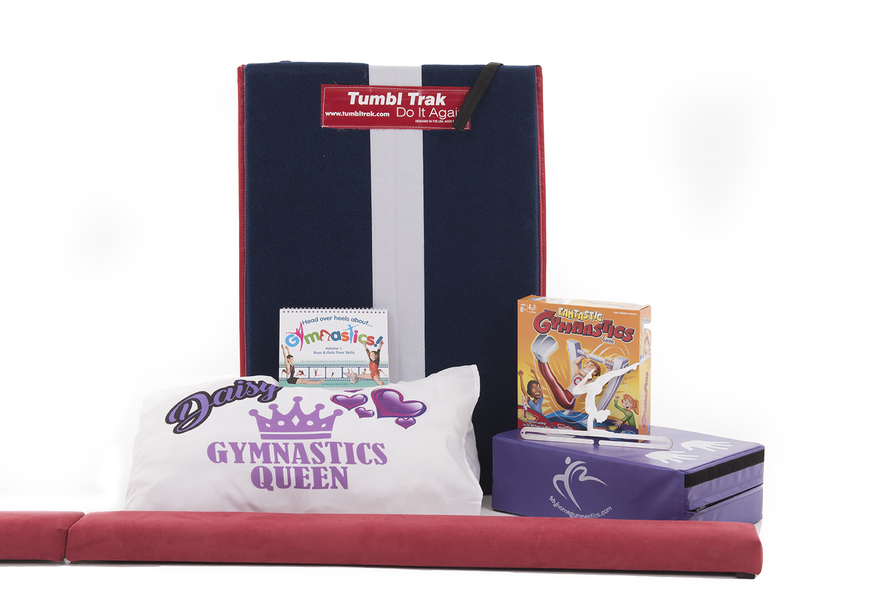 Christmas Gymnastics Gifts