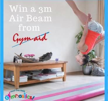 Gymaid Air Beam Review