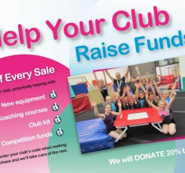 'Help Your Club Raise Funds' Partnership Programme