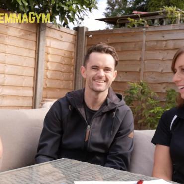 #AskGemmaGym 5 Ft. Shaun Swadling