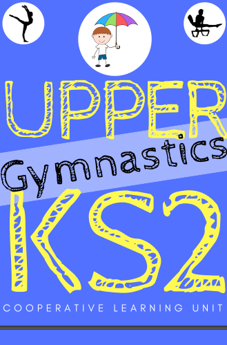KS2 Gymnastics Cooperative Learning Unit